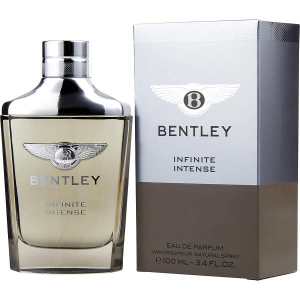 Infinite intense -  eau de parfum spray 100 ml