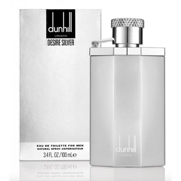 Desire silver - dunhill london eau de toilette spray 100 ml