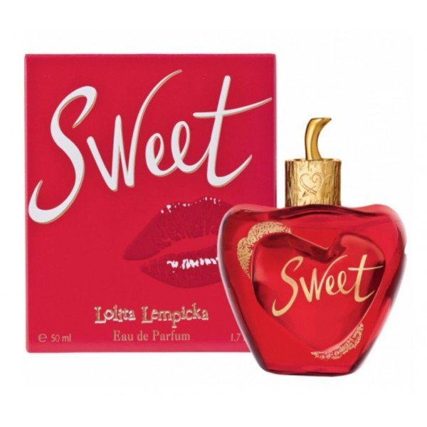 Sweet de lolita lempicka eau de parfum spray 80 ml