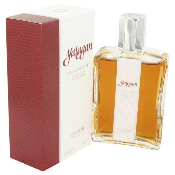Yatagan -  eau de toilette spray 125 ml