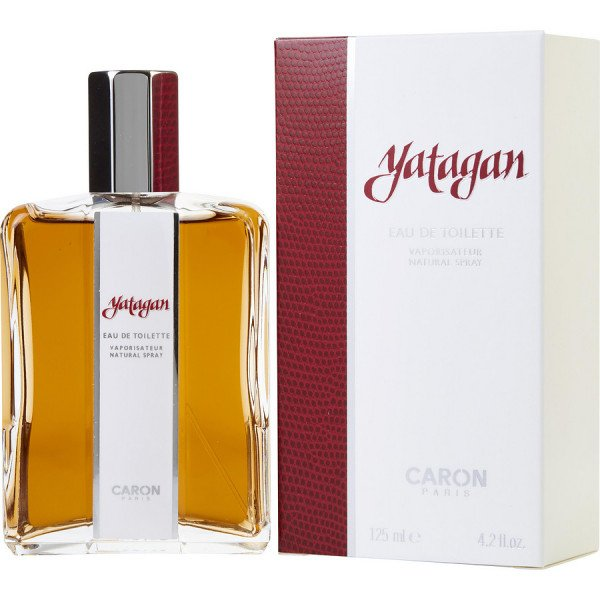 Yatagan -  eau de toilette spray 125 ml