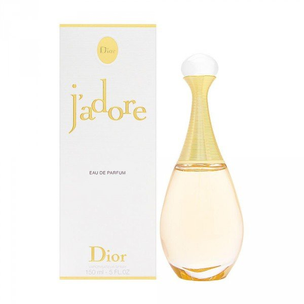 J'adore -  eau de parfum spray 150 ml