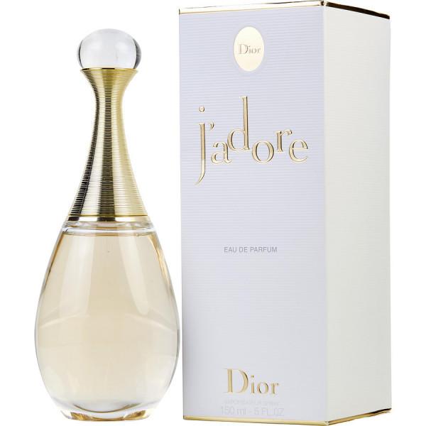 J'adore -  eau de parfum spray 150 ml