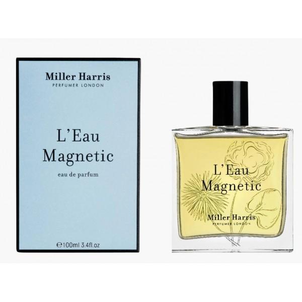 L'eau magnetic -  eau de parfum spray 100 ml