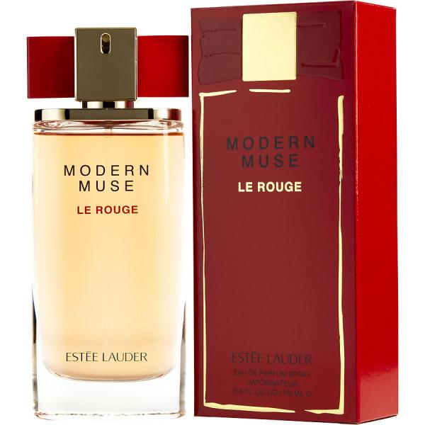 Modern muse le rouge - estée lauder eau de parfum spray 100 ml