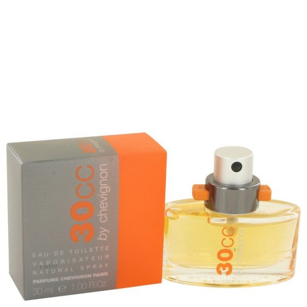 30cc -  eau de toilette spray 30 ml