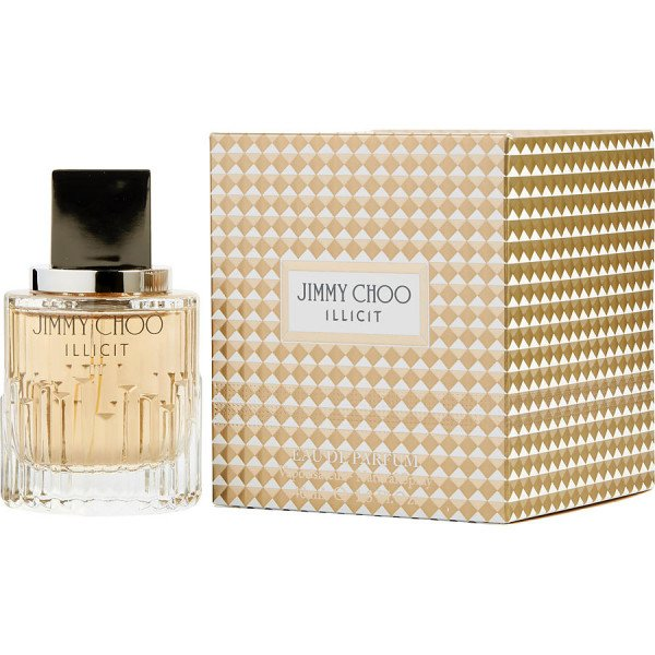 Illicit -  eau de parfum spray 40 ml