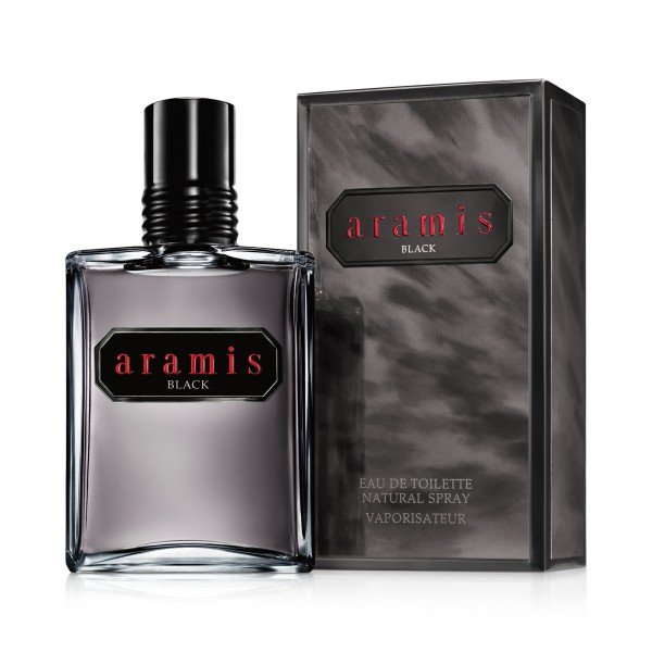 black de  eau de toilette spray 110 ml