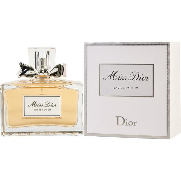 Miss dior -  eau de parfum spray 150 ml