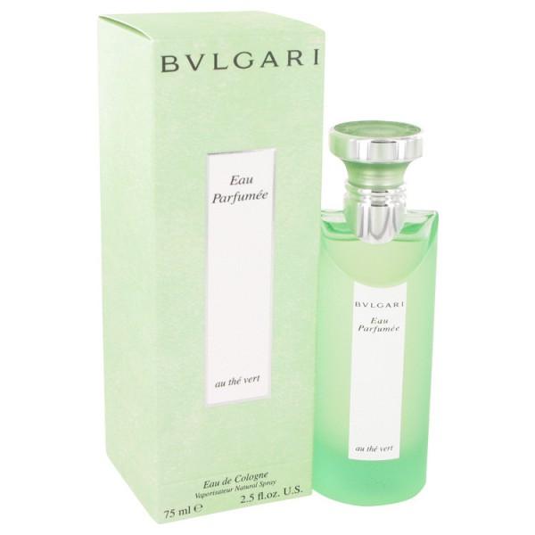 Eau parfumée au thé vert -  eau de cologne spray 75 ml