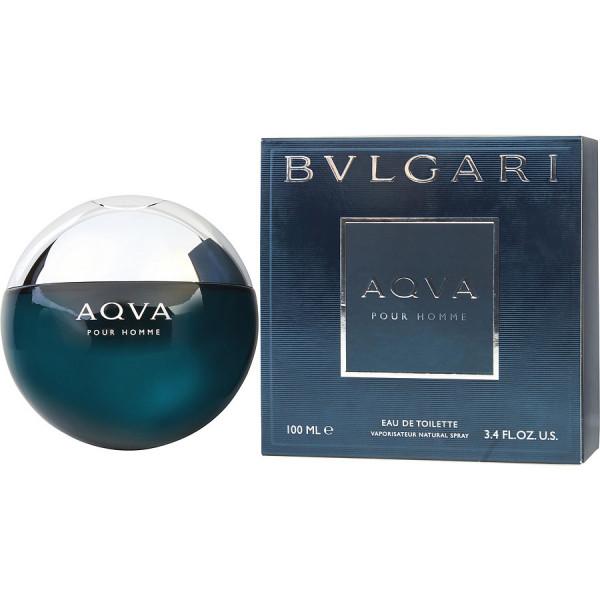 Aqva pour homme -  eau de toilette spray 100 ml