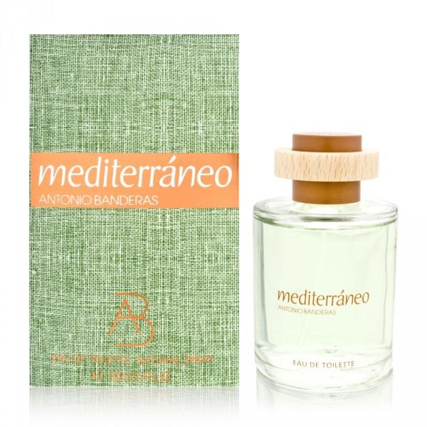 Mediterraneo -  eau de toilette spray 100 ml