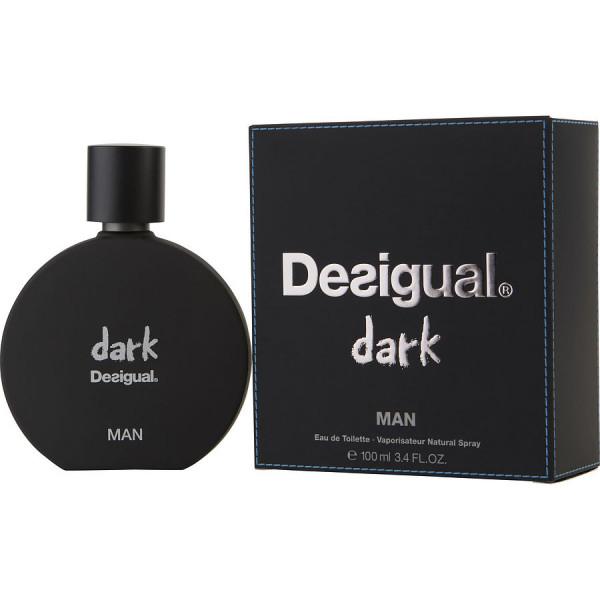 Dark -  eau de toilette spray 100 ml