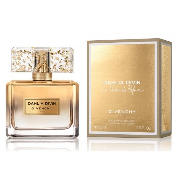 Dahlia divin le nectar de parfum - givenchy eau de parfum intense spray 75 ml