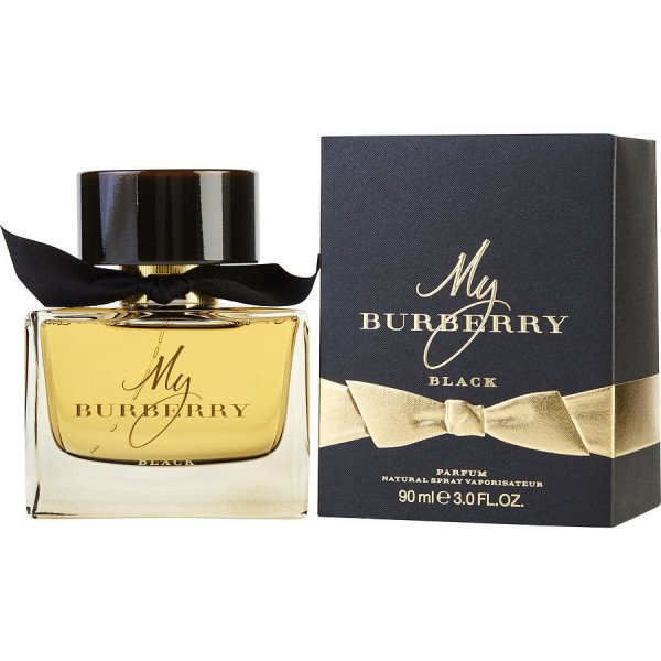 My  black -  eau de parfum spray 90 ml