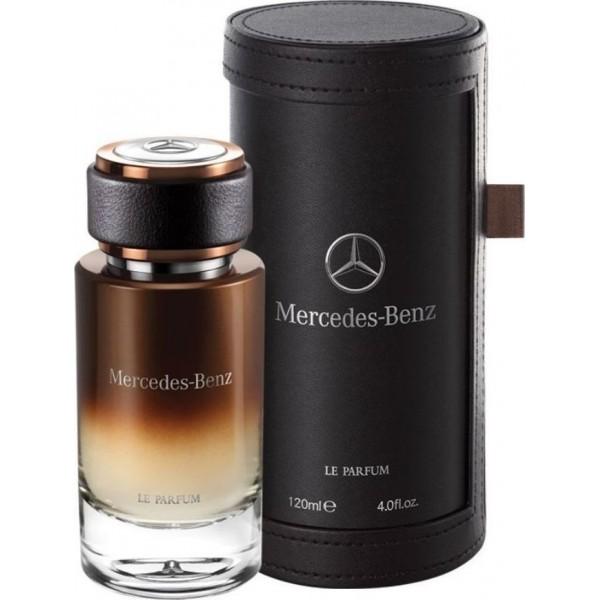 Le parfum - mercedes-benz eau de parfum spray 120 ml