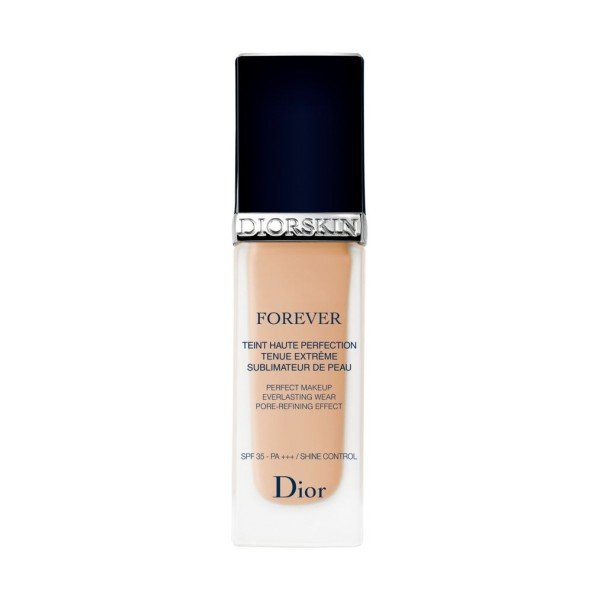 Diorskin forever -  30 ml
