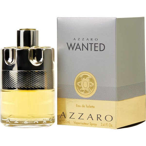wanted - loris  eau de toilette spray 100 ml