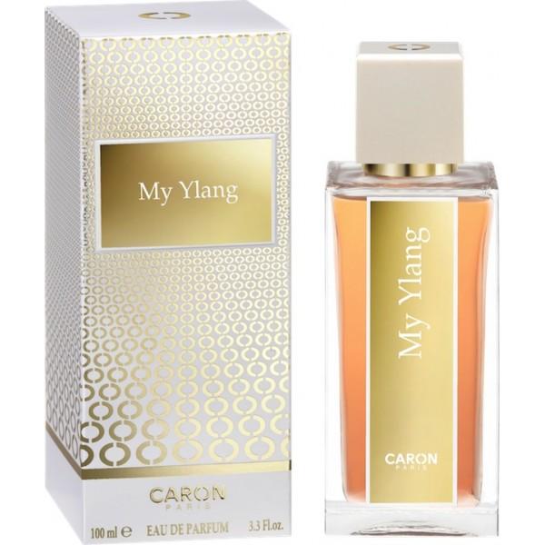 My ylang -  eau de parfum spray 100 ml