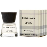 Burberry Touch By Burberrys Mini Edp .16 Oz For Women For Women