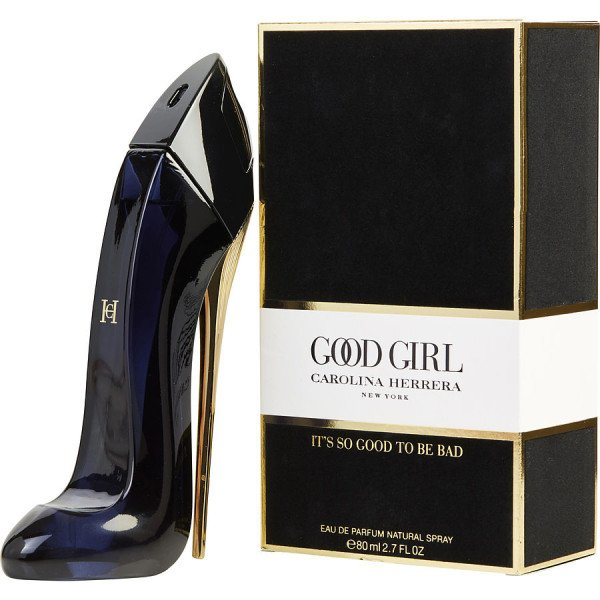 Good girl -  eau de parfum spray 80 ml