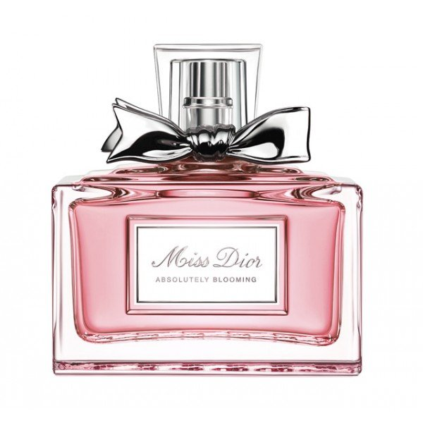 Miss dior absolutely blooming -  eau de parfum spray 100 ml