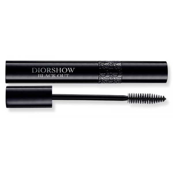 Mascara show black out - christian  10 ml