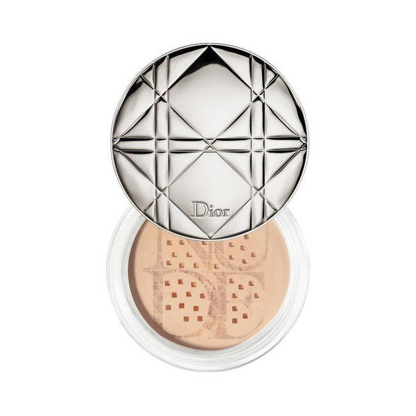 Skin nude air poudre libre - christian  16 g