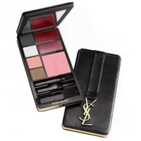 Very YSL Makeup Palette Black Edition