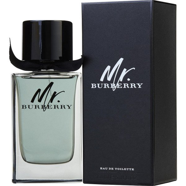 Mr.  -  eau de toilette spray 150 ml