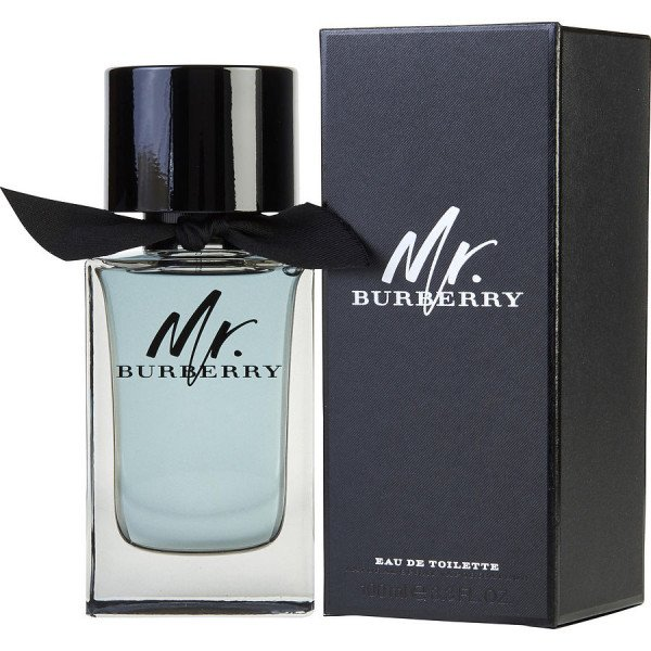 Mr.  -  eau de toilette spray 100 ml
