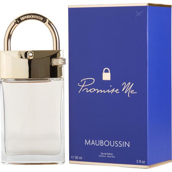 Promise me -  eau de parfum spray 90 ml