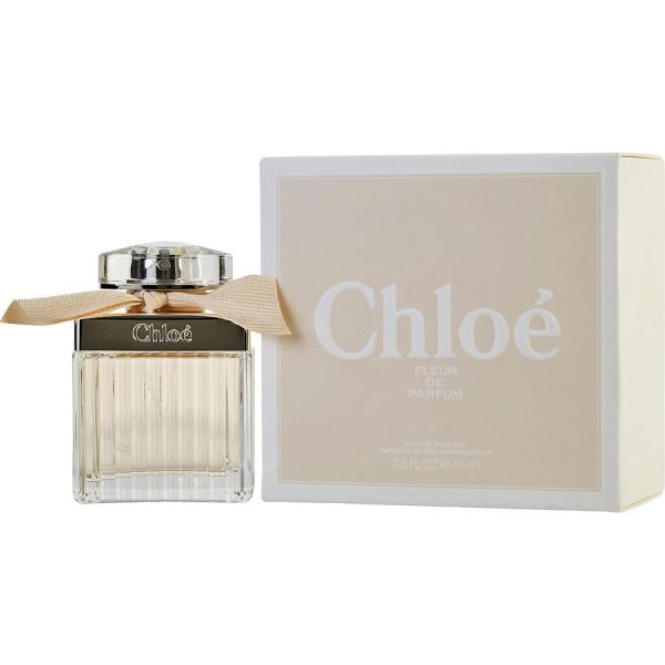 Fleur de parfum - chloé eau de parfum spray 75 ml