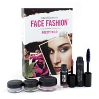 bareMinerals Face Fashion Collection - The Look Of Now Pretty Wild