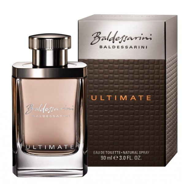 Ultimate -  eau de toilette spray 90 ml