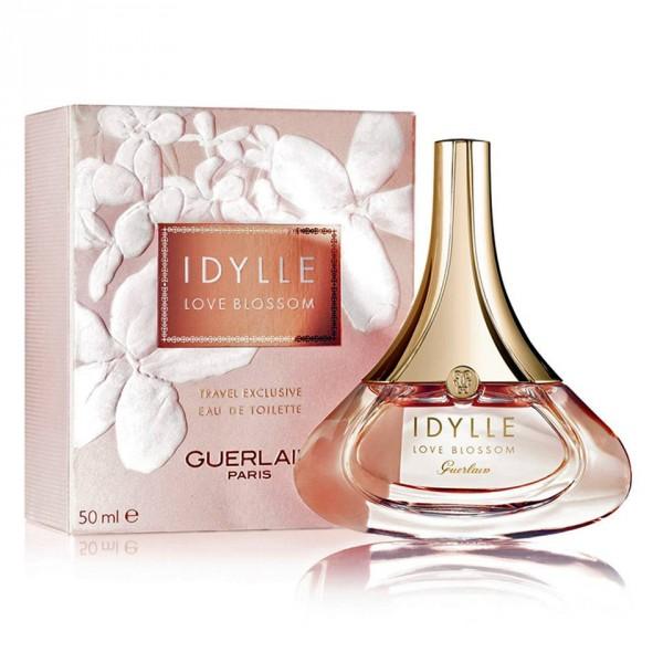 Idylle love blossom - guerlain eau de toilette spray 50 ml