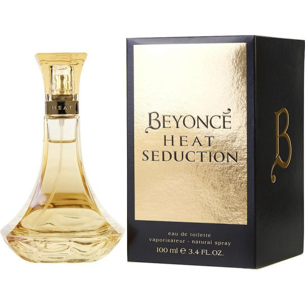 Beyoncé heat seduction - beyoncé eau de toilette spray 100 ml