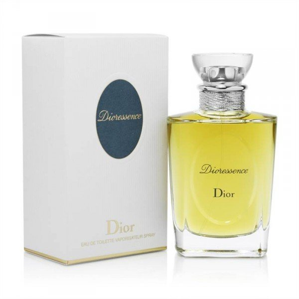 Dioressence -  eau de toilette spray 100 ml
