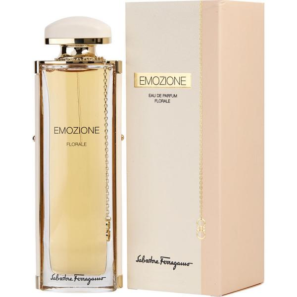 Emozione florale - salvatore ferragamo eau de parfum spray 92 ml