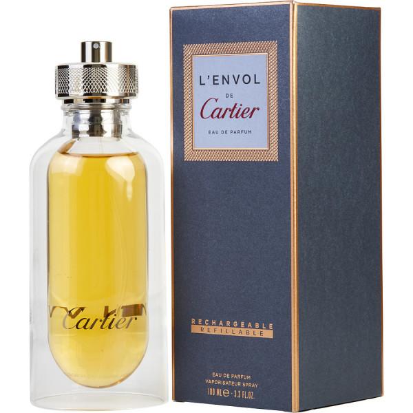 L'envol -  eau de parfum spray 100 ml