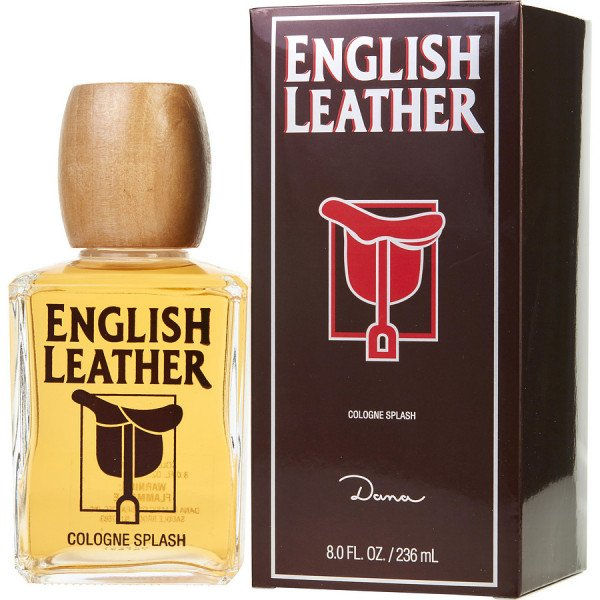 English leather -  cologne 236 ml