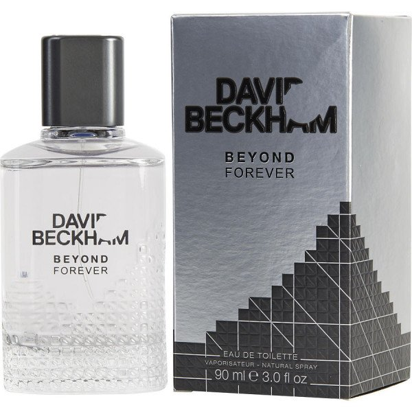 Beyond forever - david beckham eau de toilette spray 90 ml