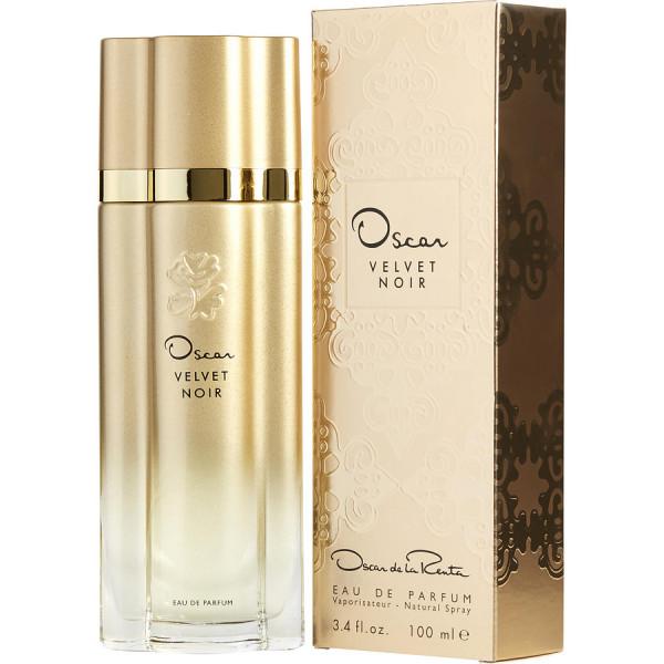 Oscar velvet noir - oscar de la renta eau de parfum spray 100 ml