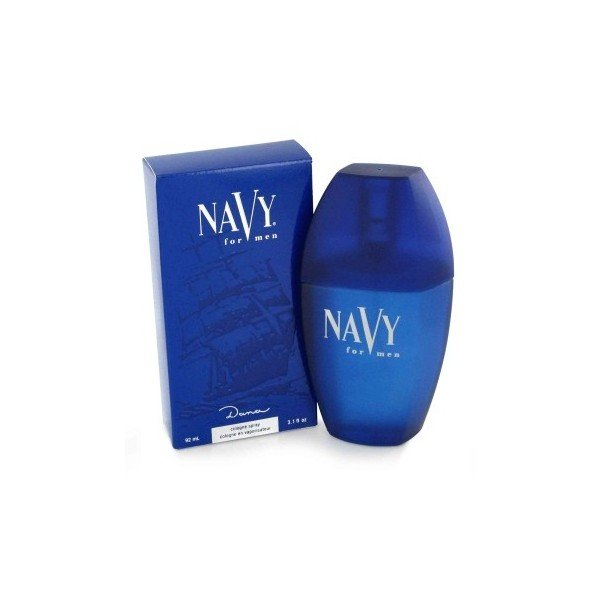 Navy -  cologne spray 92 ml