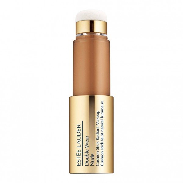Double wear nude fond de teint cushion stick teint naturel lumineux de estée lauder 14 ml