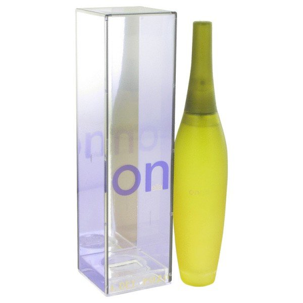 On ella de  eau de toilette spray 100 ml