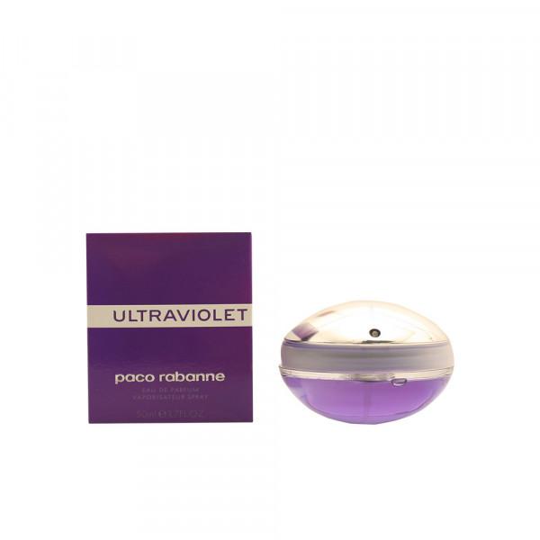 Ultraviolet pour femme -  eau de parfum spray 50 ml