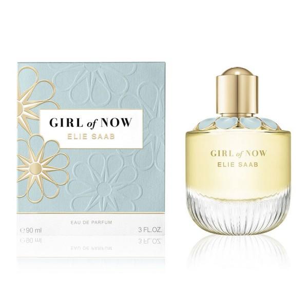 Girl of now - elie saab eau de parfum spray 90 ml