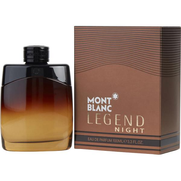 Legend night -  eau de parfum spray 100 ml