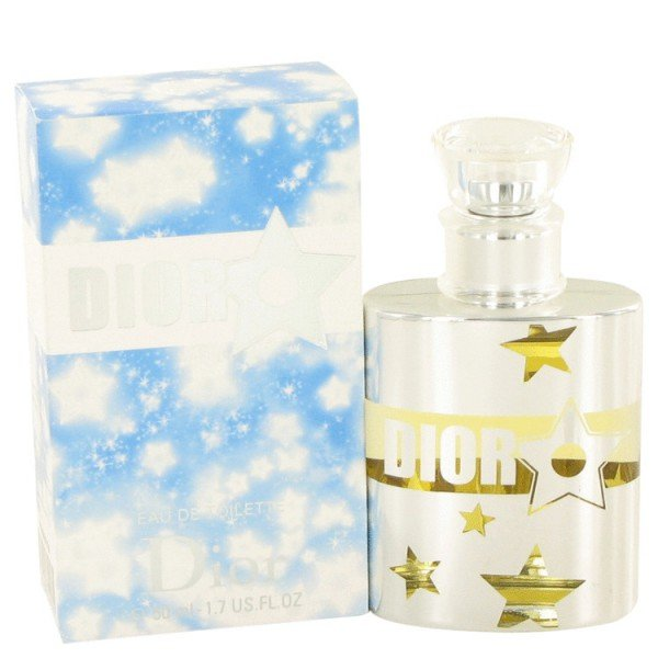 Dior star -  eau de toilette spray 50 ml